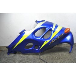 Radiatore + elettroventola Honda Chiocciola start and stop 125 / 150 dal 2003 al 2006