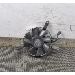 Ventola radiatore Suzuki GSX R 600 dal 1998 al 2001