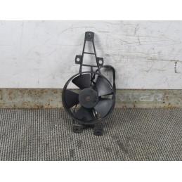 Elettroventola ventola radiatore Aprilia SR Max 300 dal 2010 al 2014