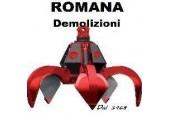Romana Demolizione Srl Oricola